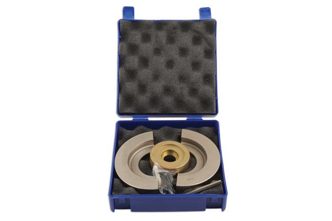 GEN2 Insertion Clamshell 66mm
