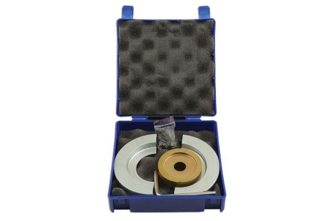 GEN2 Insertion Clamshell 72mm