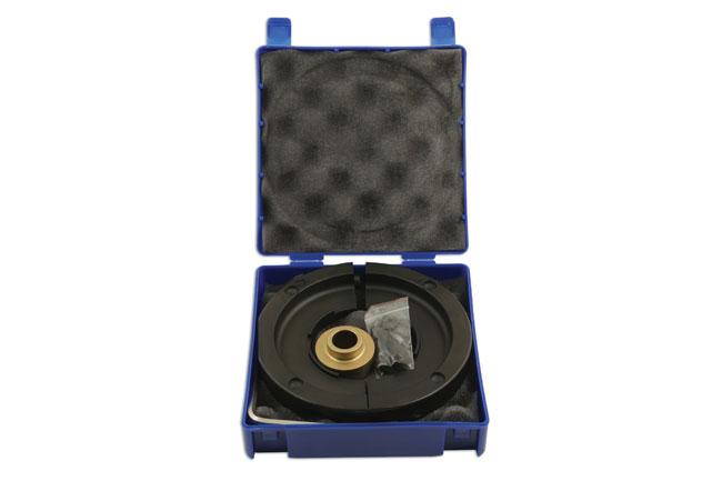 GEN2 Extraction Clamshell 78mm