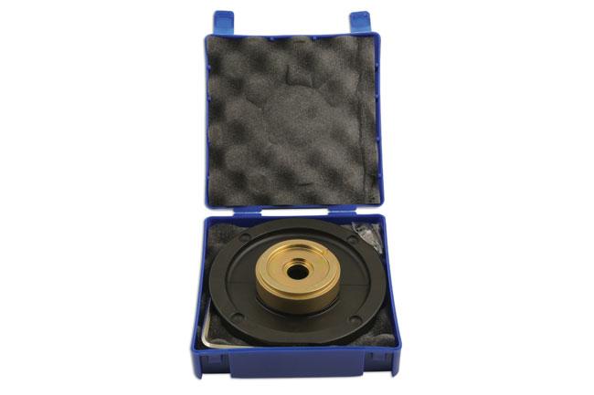 GEN2 Insertion Clamshell 78mm