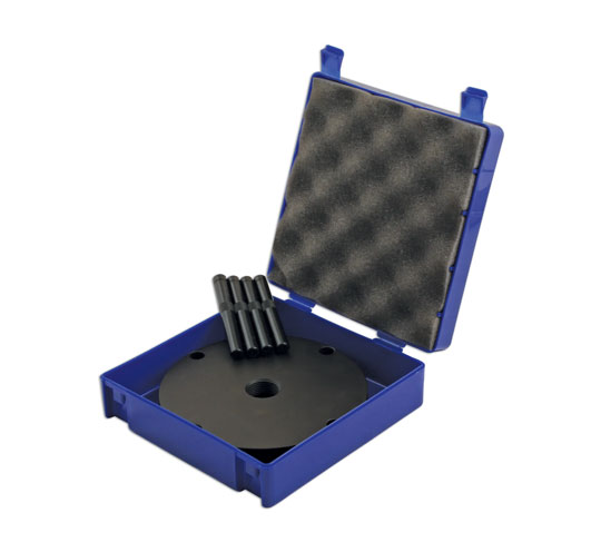 Laser Tools 5949 GEN2 Force Plate & Pins - 75, 78, 82mm