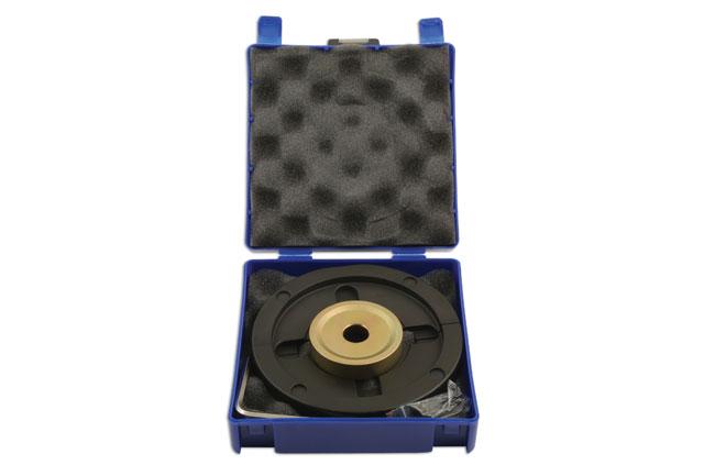 GEN2 Insertion Clamshell 75mm