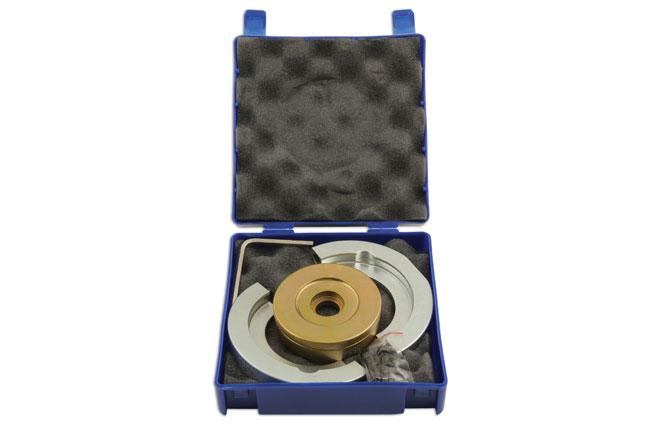 GEN2 Insertion Clamshell 85mm
