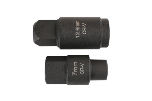 Bosch Diesel Pump Socket 2pc