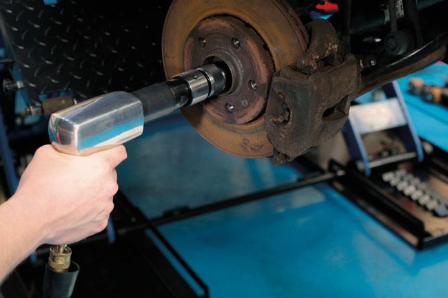Laser Tools 6031 Air Hammer