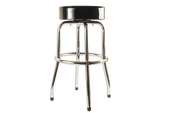 Bar Stool Part No 6045 Part of the Inspection range  : 6045Side from www.lasertools.co.uk size 650 x 433 jpeg 17kB