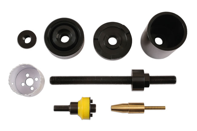 Front Subframe Bush Tool - for Renault, Vauxhall, Nissan