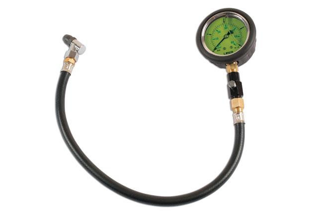 Tyre Pressure Gauge 0 - 60psi