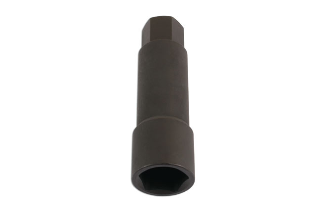 Pentagon Socket 5pt 23mm