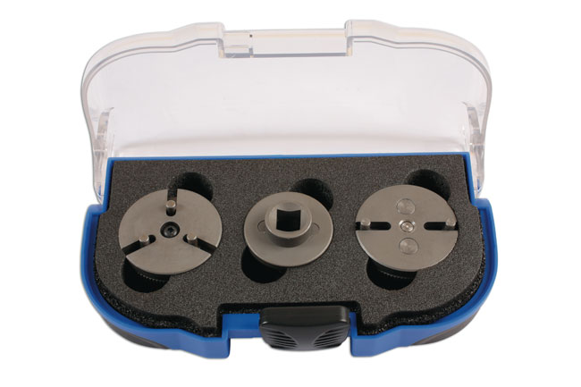 Brake Adaptor Set - Adjustable