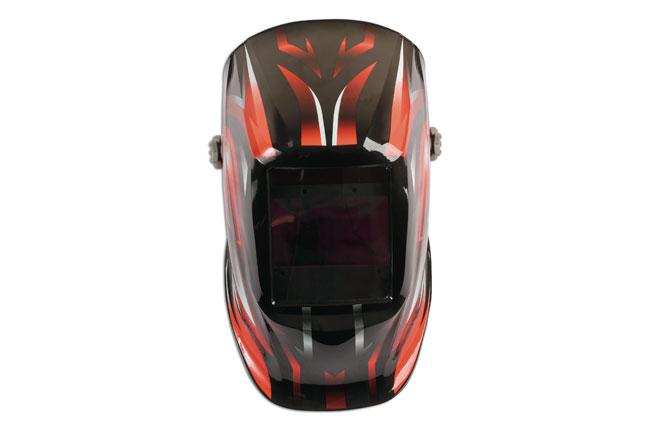 6095 Auto Darkening Welding Helmet