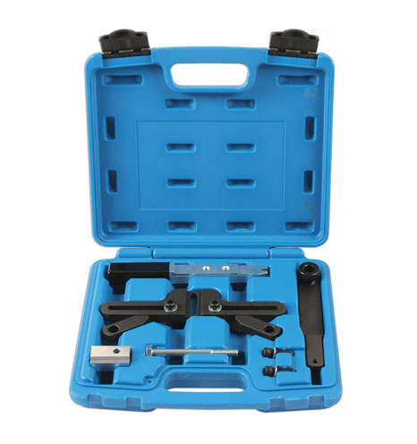 image of Laser Tools | 6111 | Flywheel Locking Tool Set - BMW MINI