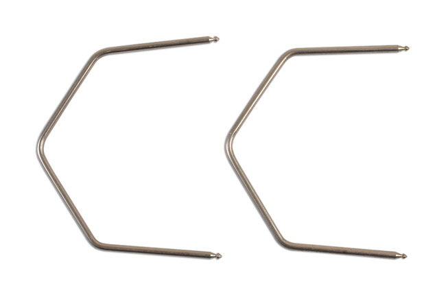Stereo Removal Set 2pc