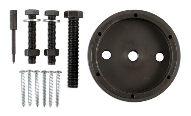 Laser 7059 Flywheel Locking Tool Set-JLR-7059