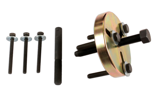 Crankshaft Pulley Puller Set - for MINI