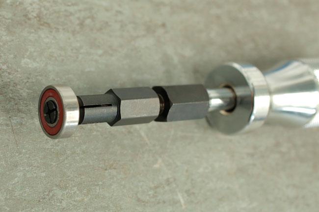 Internal Bearing Puller Set Part No 6165 Part Of The