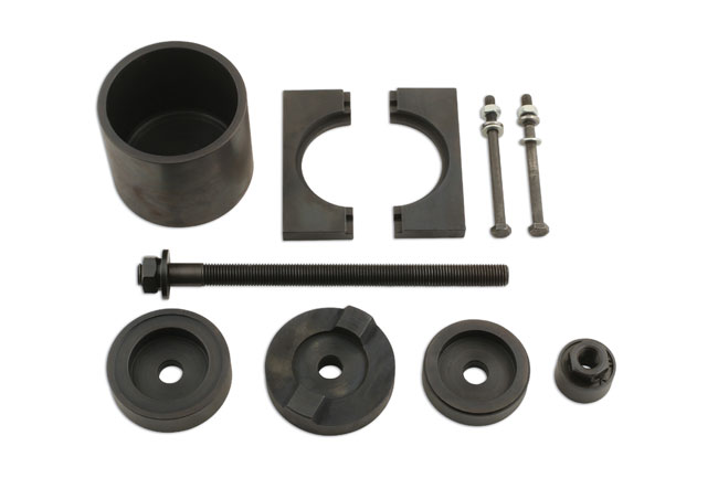 Front Suspension Lower Arm Rear Bush Tool - for Land Rover