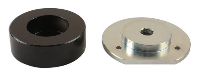 Front Crankshaft Oil Seal Fitting Tools - Ford/JLR   Part No