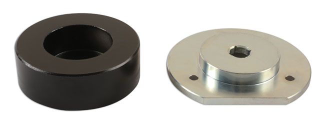 Front Crankshaft Oil Seal Fitting Tools - for Ford, JLR