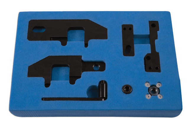 Engine Timing Kit - for PSA, Vauxhall/Opel 1.0, 1.2
