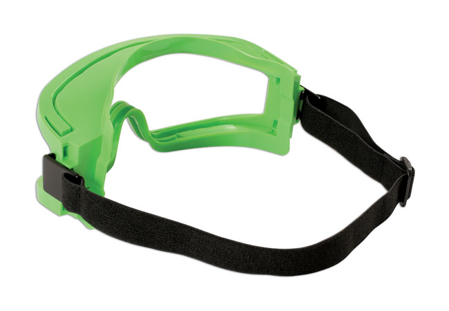 Right image of Laser Tools | 6225 | Safety Goggles Hi Vis