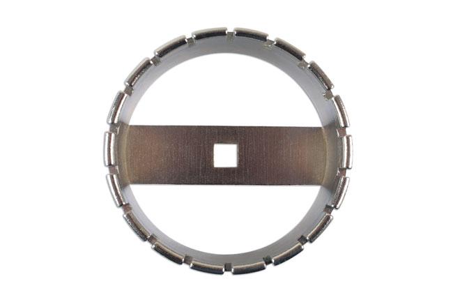 "Fuel Tank Locking Ring Tool 1/2""D - for Volvo"