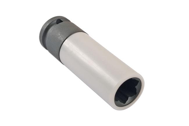 Wheel Nut Socket 17mm - for Mercedes-Benz