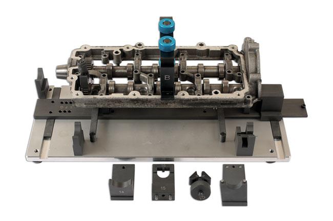 Diesel Camshaft/Head Rebuild Kit - for VAG, Porsche