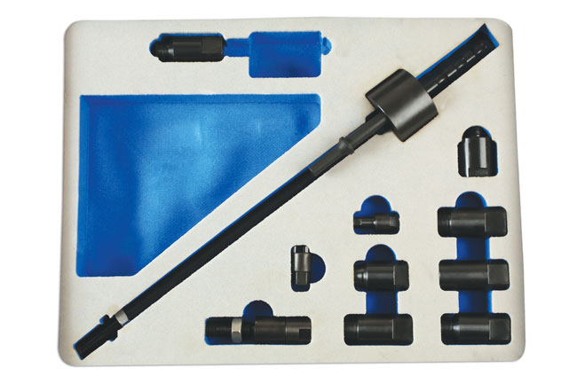 Laser Tools 6264 Diesel Injector Extractor with adaptors only