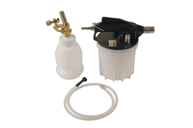 Vacuum Brake Bleeder Kit