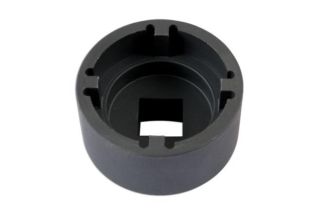 Prop Shaft Bearing Nut Socket - for DAF