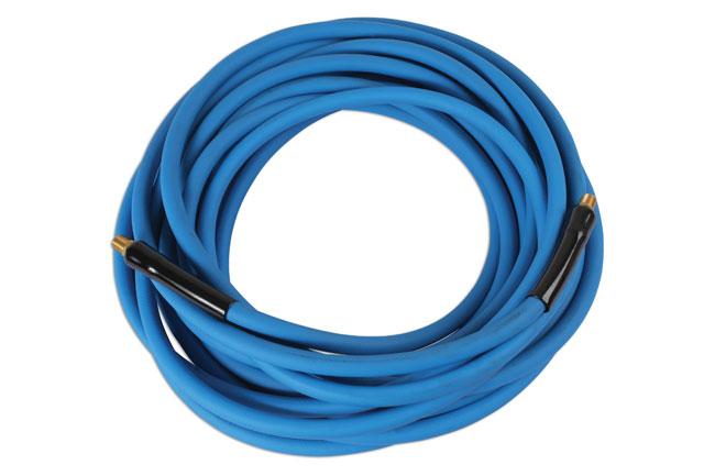 6417 Flexible Air Hose - Blue