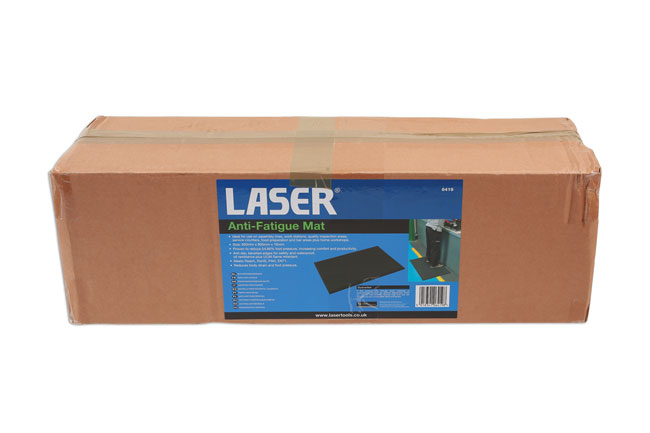 ~/items/xlarge/Packaging image of Laser Tools | 6419 | Anti-Fatigue Mat