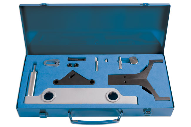 Engine Timing Tool Kit - for Vauxhall/Opel