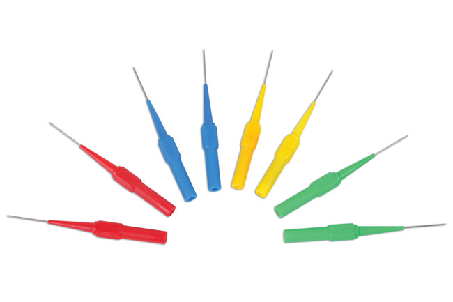 Back Probes 8pc