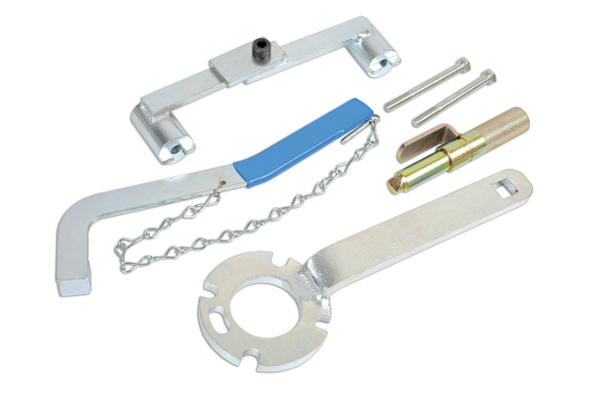 6558 Cambelt Tool Kit - for Renault, Volvo Petrol Twin Cam