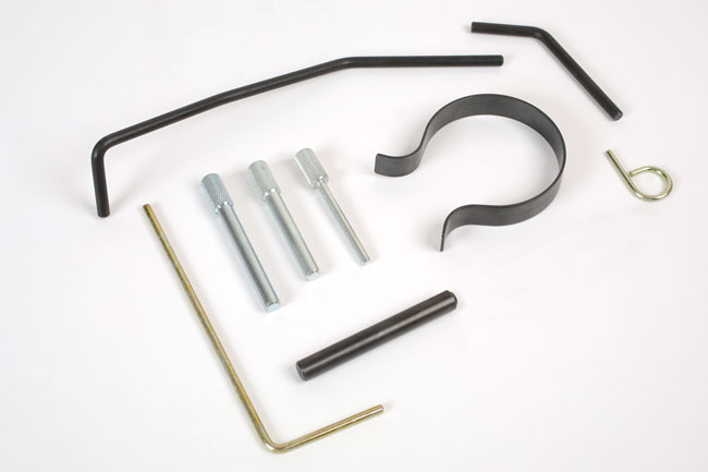 Cambelt Tool Kit - for Citroën, Peugeot Petrol 1.6 16v