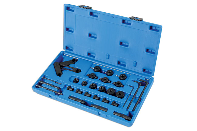 Laser Tools 6587 Universal Drill Guide Kit