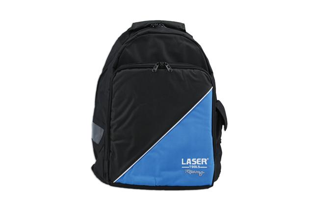 6591 Laser Tools Racing Tool Backpack