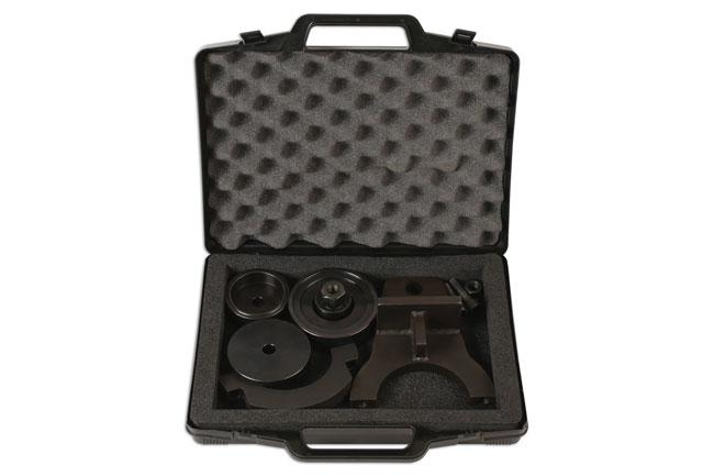 Rear Axle Beam Bush Kit - for Vauxhall/Opel
