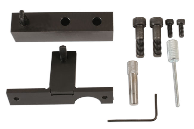 6617 Engine Timing Kit - for Vauxhall/Opel 1.6 CDTI