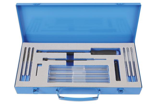 Glow Plug Brush Cleaning Kit
