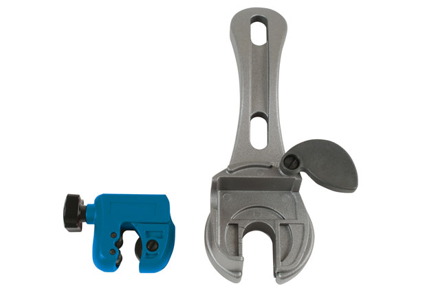 Ratchet Action Pipe Cutter 3 - 13mm
