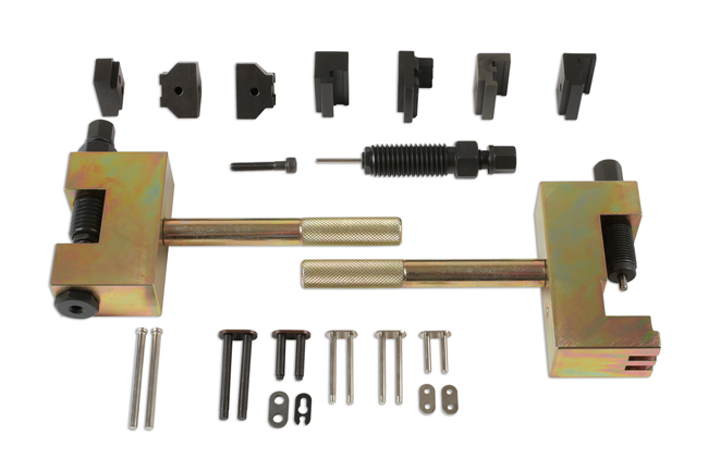 Timing Chain Splitting/Fitting Tool Kit
