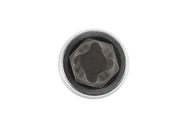 """Laser Tools 6748 Mortorq Socket Bit 3/8""""D MTS4"""