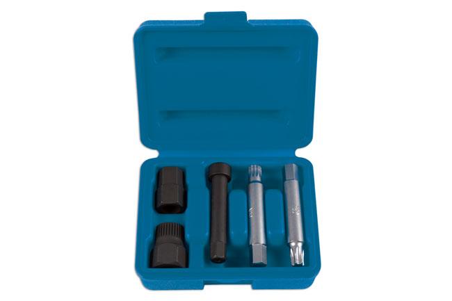 Tool Kit for Alternator V Belt