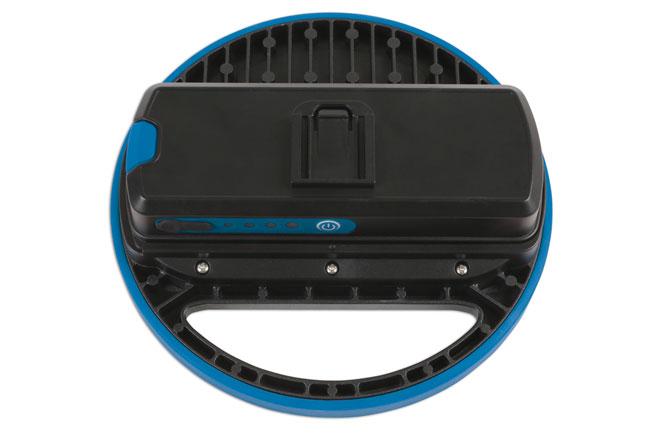 Laser Tools 6760 COB Worklight - 15 Watt