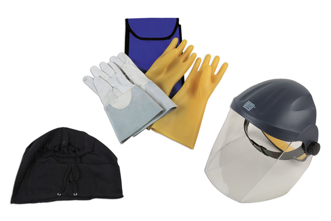Hybrid Personal Safety Pack