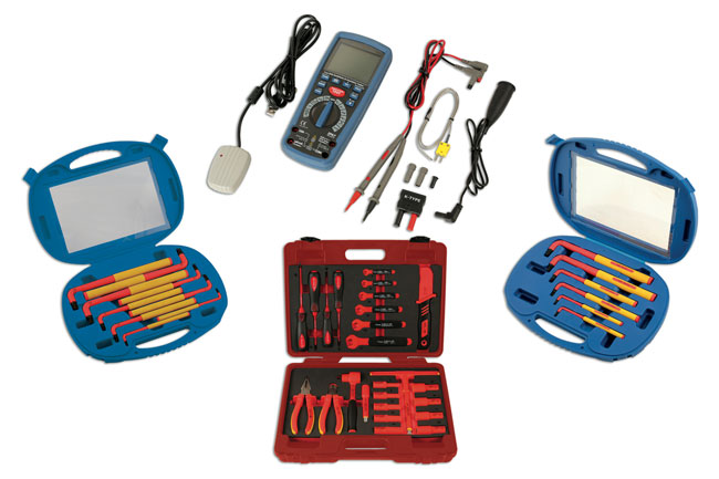 Hybrid Tools Safety Pack