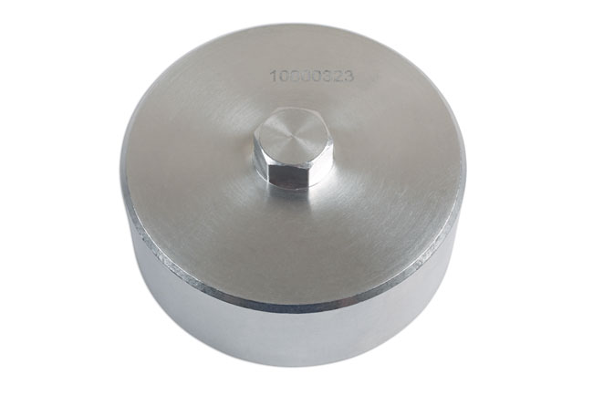 Oil Filter Wrench - 75.6mm x 15 Flutes